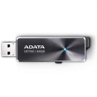 A-Data 128GB UE700 Black