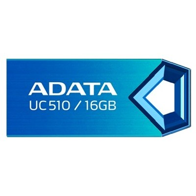 A-Data 16GB USB UC510 Blue