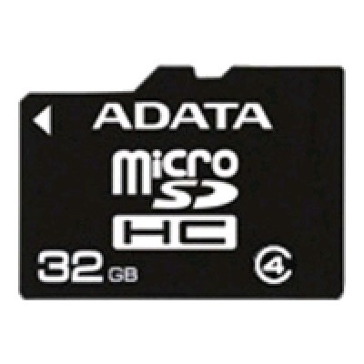 A-Data 32GB AUSDH32GCL4-RA1