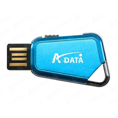 A-Data 4GB PD17 Blue