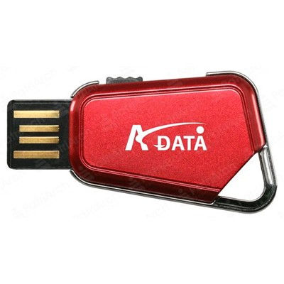 A-Data 8GB PD17 Red