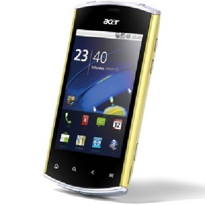 Acer Liquid Mini E310 Lime XP.H6DEN.004