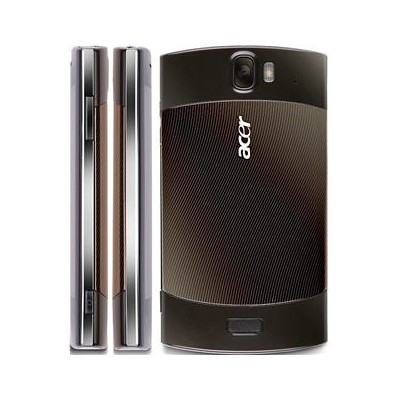 Acer Liquid Metal S120 XP.H58EN.019