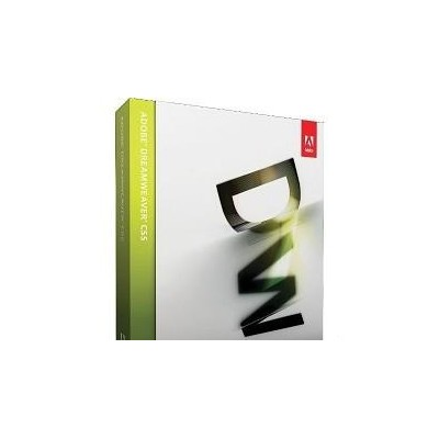 Adobe Dreamweaver CS5.5 11.5 Retail Russian Windows 65101278