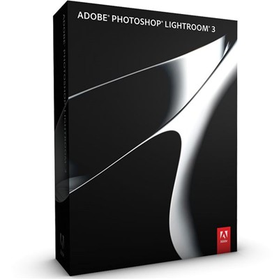 Adobe Lightroom 3 Retail International English Multiple Platforms 65064075