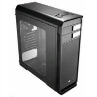 AeroCool Aero-500 Window Black