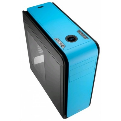 AeroCool DS 200 Window Blue Edition