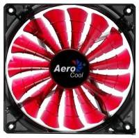 Aerocool Shark Devil Red Edition 12см
