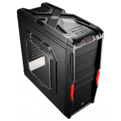 AeroCool Strike-X Coupe Window 600W