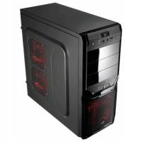 AeroCool V3X Advance Black Edition 700W