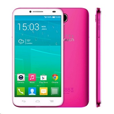Alcatel OneTouch IDOL 2 6037Y Hot Pink