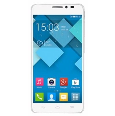 Alcatel OneTouch IDOL OT6043D X+ White
