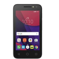 Alcatel Pixi 4 4034D White