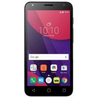 Alcatel Pixi 4 5010D Black