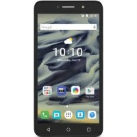Alcatel Pixi 4 9001D Volcano Black