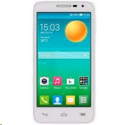 Alcatel POP D5 5038D White