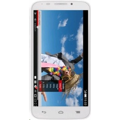 Alcatel POP S7 7045Y White Pure White