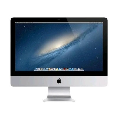 Apple iMac Z0MP002S3