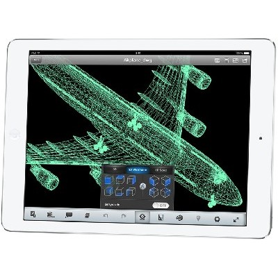 Apple iPad Air 16GB MD794RU-A