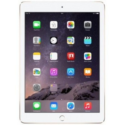 Apple iPad Air 2 128Gb Wi-Fi MH1J2RU-A