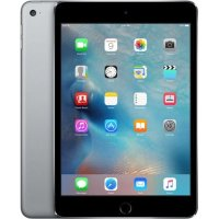 Apple iPad mini 4 32Gb Wi-Fi+Cellular MNWE2RU-A