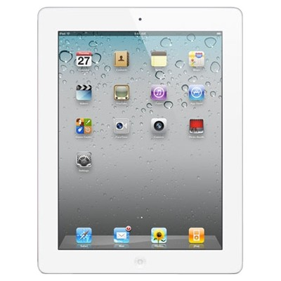 Apple iPad2 32GB MC980ZP-A