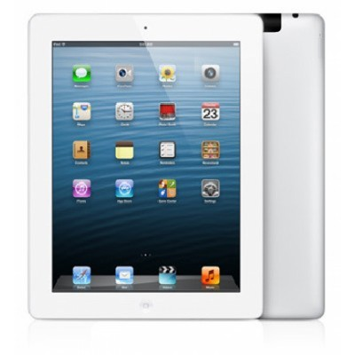 Apple iPad4 32GB MD523ZP-A