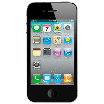 Apple iPhone 4 MD128ZP-A
