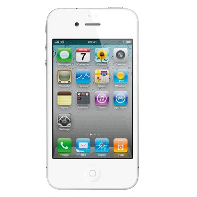 Apple iPhone 4 MD198GB-A