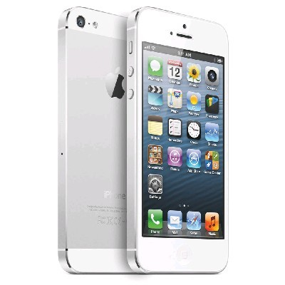 Apple iPhone 5 MD296LL-A