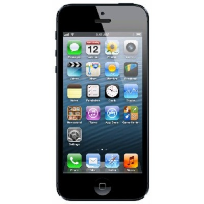 Apple iPhone 5 MD654LL-A