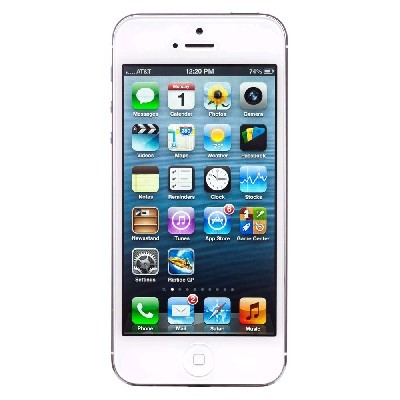 Apple iPhone 5 MD663X-A
