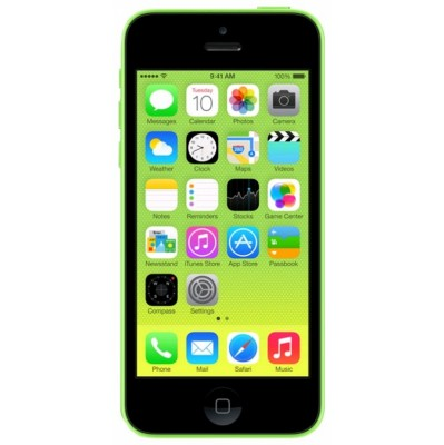 Apple iPhone 5c MG912RU-A