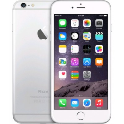 Apple iPhone 6 Plus MGAJ2RU-A