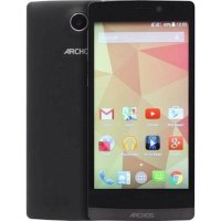 Archos 50 Diamond Black
