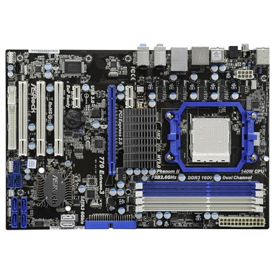ASRock 770 Extreme 3
