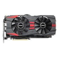 Asus GTX960-DC2-4GD5-BLACK
