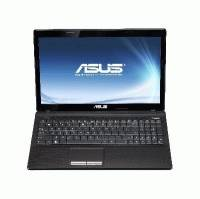 Asus N53TK A4 3305M/4/320/BT/Win 7 HB/Black
