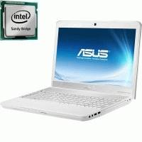 Asus N55SL i3 2350M/6/750/BT/Win 7 HP/White