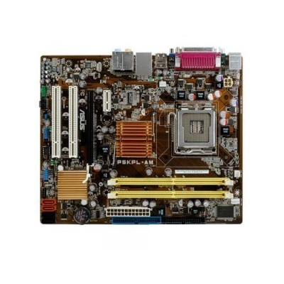 Asus P5KPL-AM IN