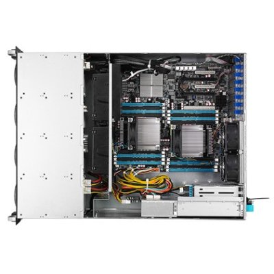 Asus RS740-E7/RS24-EG+PIKE2208