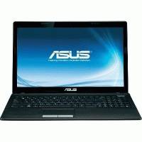Asus X53U C60/2/320Win 7 St/Black