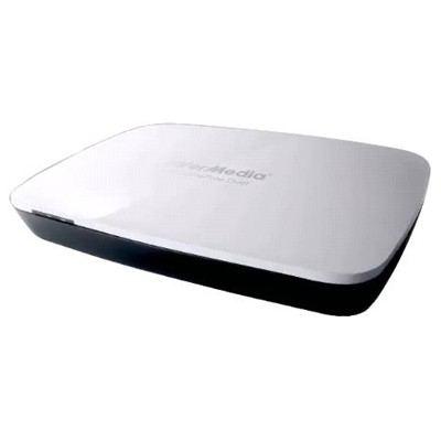 AVerMedia Technologies HD HomeFree Duet