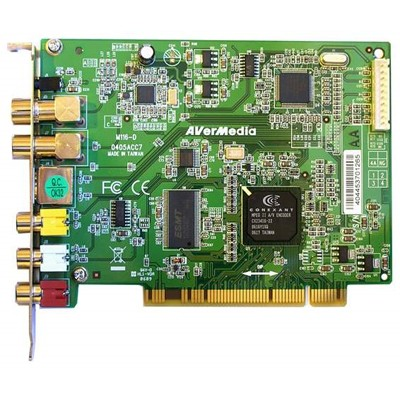 AVerMedia TV MCE 116 Plus
