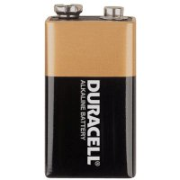 ��������� Duracell MN1604