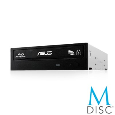 Blu-Ray Asus BW-16D1HT-BLK-B-AS