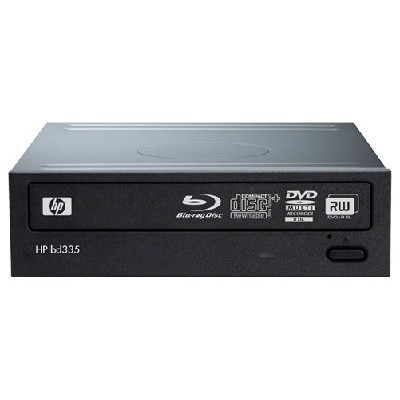 Blu-Ray HP BD335I