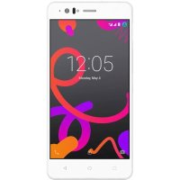 BQ Aquaris M5.5 16GB 2GB RAM White