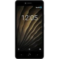 BQ Aquaris U Lite Black-Grey