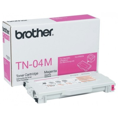 Brother TN04M